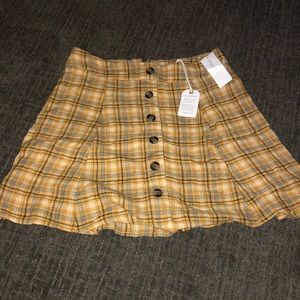 American eagle skirt NEVER WORN